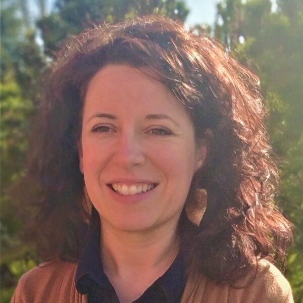 Aline GUILLOUET – Le regard écoute