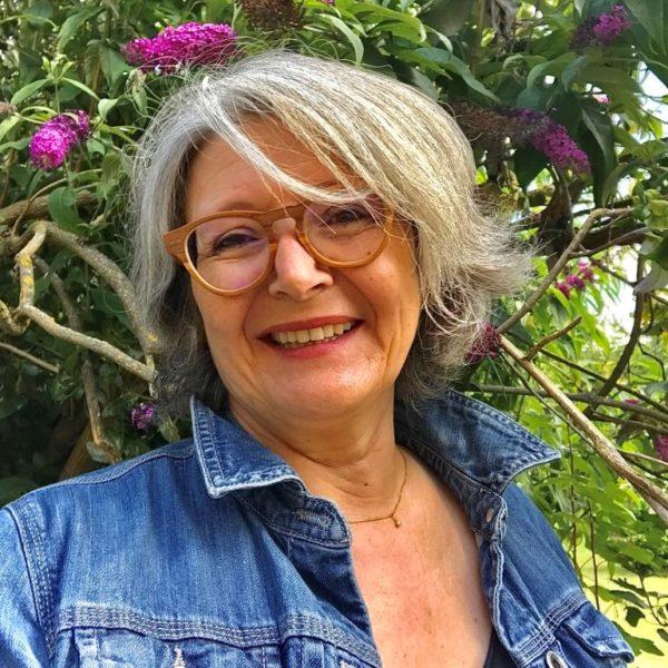Carole HÉBERT – DIAPASON