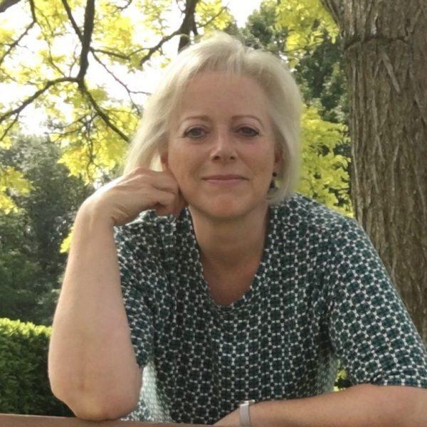 Sharon PAPAS – SRJ Coaching