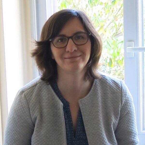 Cécile BUSSIERE – AmiMots